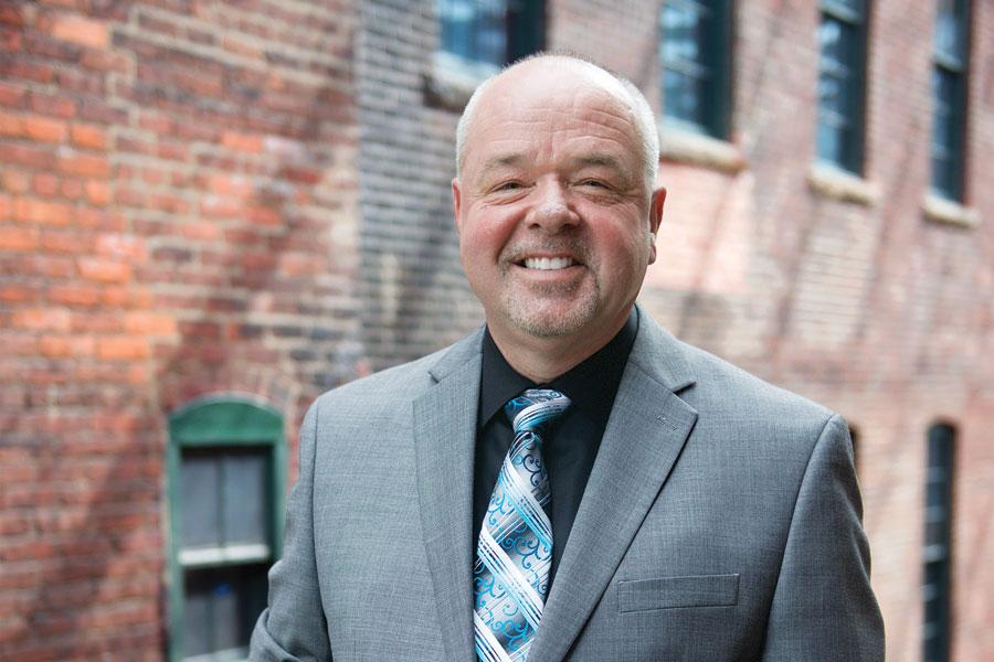 Rick Lemieux