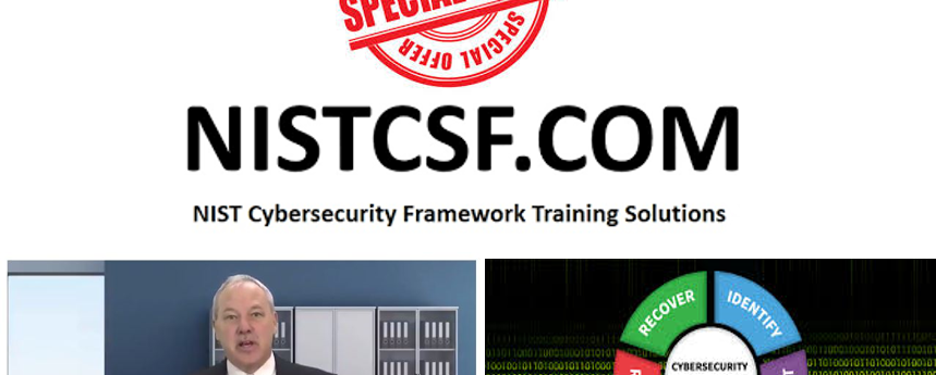 NISTCSF.COM Special Offer