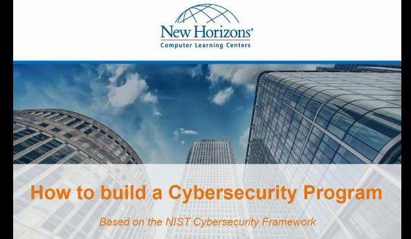 NCSF-CFM Webinar