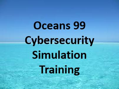 NCSF Simulation Training