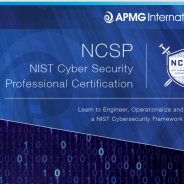 NIST Cybersecurity Professional Certification