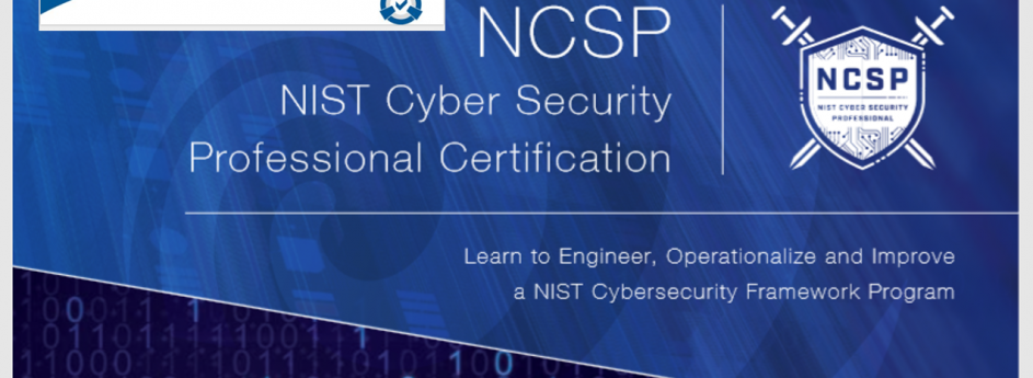 NISTCSF Training Programs