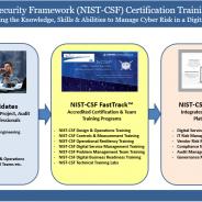 NIST-CSF Certification