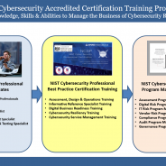 NIST Cybersecurity Training