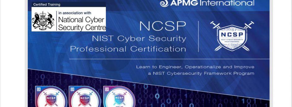 NCSP Presentation